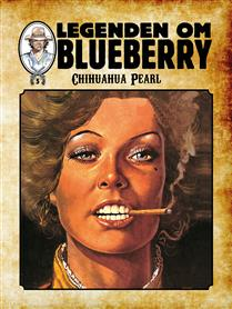 Album Blueberry Chihuahua Pearl