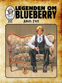 Album Blueberry Angel Face