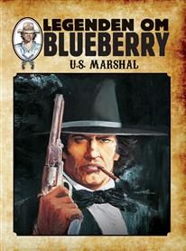 Album Blueberry U.S Marshal