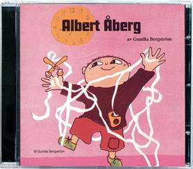 CD Albert Åberg